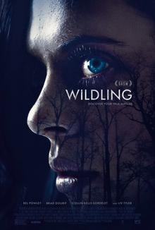 poster Wildling (2018)