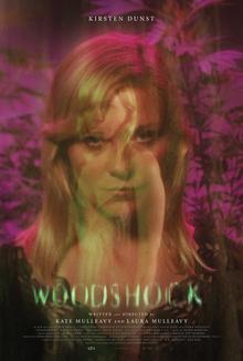 poster Woodshock (2017)