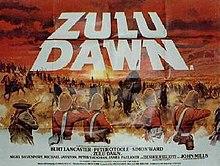 poster Zulu Dawn (1979)