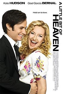 poster A Little Bit of Heaven (2011)