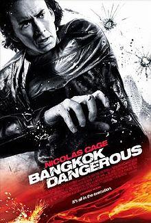 poster Bangkok Dangerous (2008)