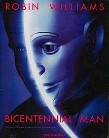 poster Bicentennial Man (1999)
