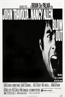 poster Blow Out (1981)