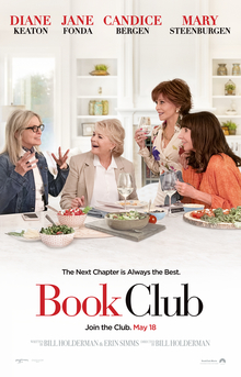 poster Book Club (2018)