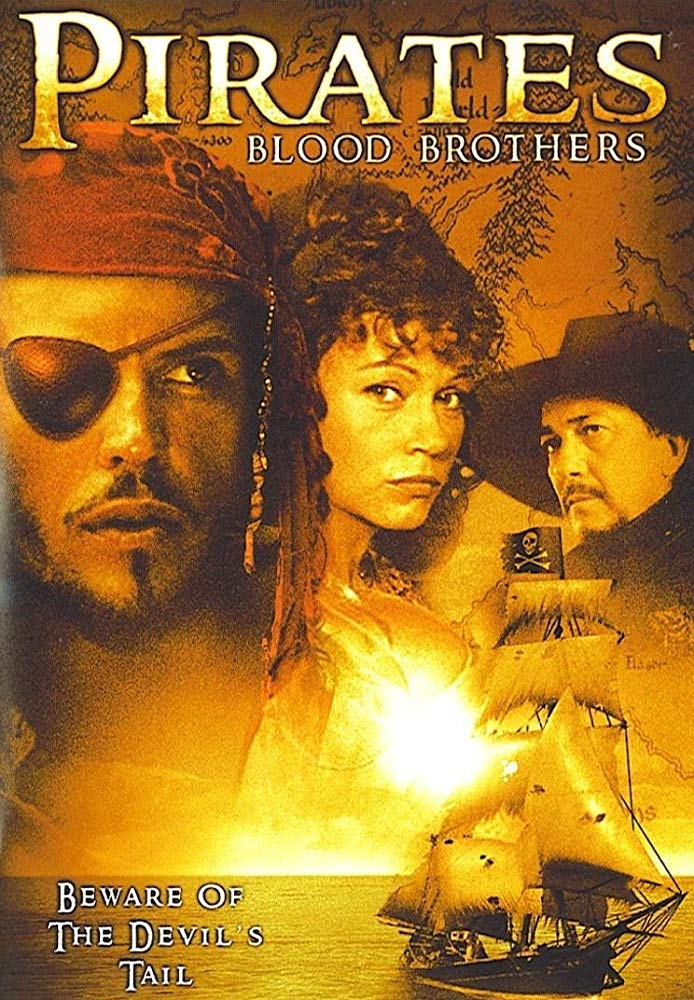 poster Caraibi (TV Mini-Series 1999)