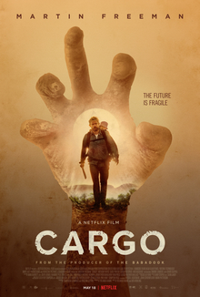 poster Cargo (2017)