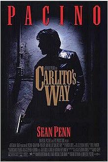 poster Carlito's Way (1993)