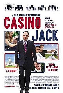 poster Casino Jack (2010)