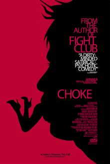 poster Choke (2008)