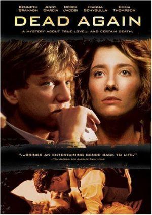poster Dead Again (1991)