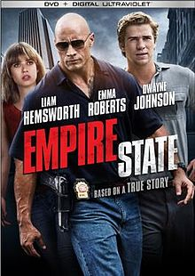poster Empire State (2013)