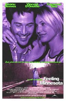 poster Feeling Minnesota (1996)
