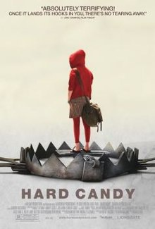 poster Hard Candy (2005)