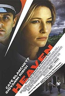 poster Heaven (2002)