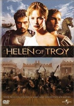poster Helen of Troy (2003)