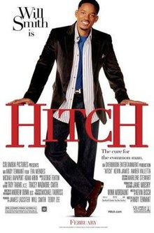 poster Hitch (2005)