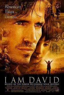 poster I Am David (2003)