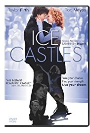 poster Ice Castles (2010)