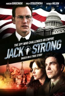poster Jack Strong (2014)