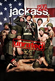 poster Jackass 2.5 (Video 2007)