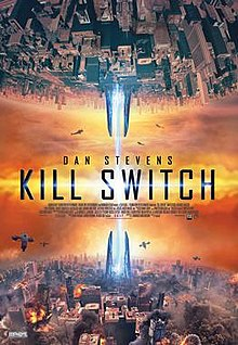 poster Kill Switch (2017)