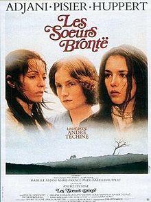 poster Les soeurs Bronte (1979)