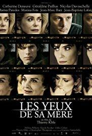 poster Les yeux de sa mere (2011)