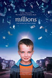 poster Millions (2004)