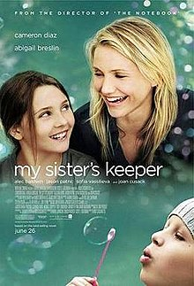 poster My Sister's Keeper (2009)