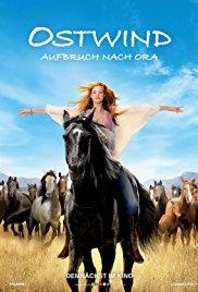 poster Ostwind 3 Aufbruch nach Ora (2017)