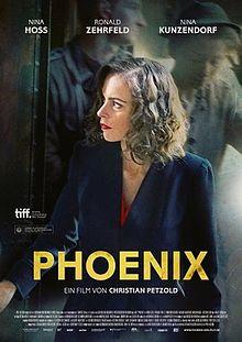 poster Phoenix (2014)