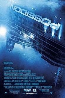poster Poseidon (2006)