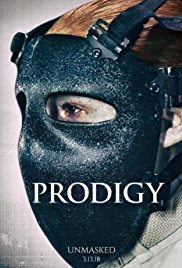 poster Prodigy (2017)