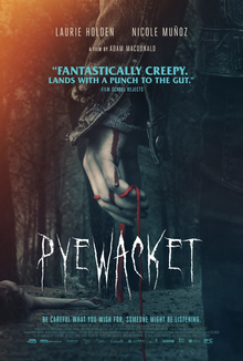 poster Pyewacket (2017)