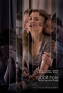 poster Rabbit Hole (2010)