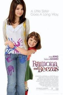 poster Ramona and Beezus (2010)