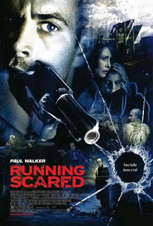 poster Running Scared (2006)