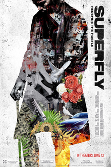 poster SuperFly (2018)