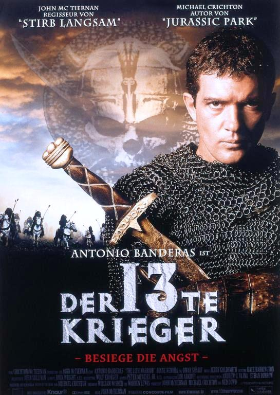 poster The 13th Warrior (1999)