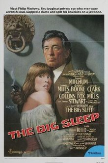 poster The Big Sleep (1978)