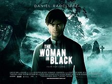 poster The Woman in Black (2012)