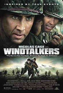poster Windtalkers (2002)