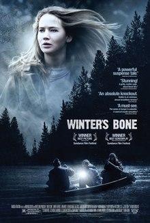 poster Winter's Bone (2010)