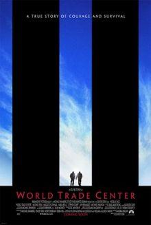 poster World Trade Center (2006)