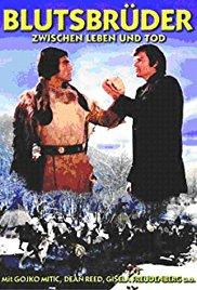 poster Blutsbruder (1975)