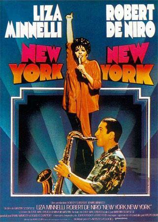 poster New York, New York (1977)