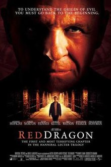 poster Red Dragon (2002)
