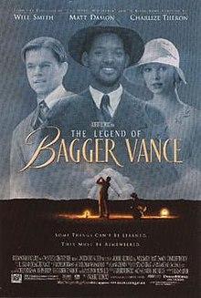 poster The Legend of Bagger Vance (2000)