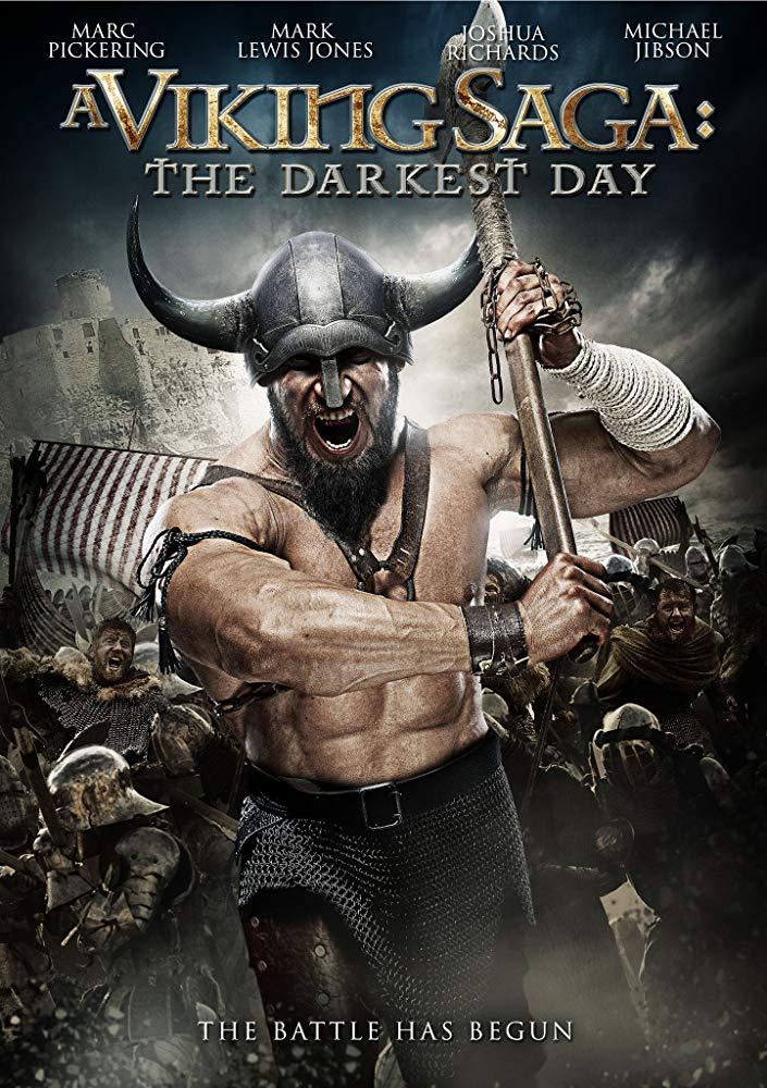 poster A Viking Saga The Darkest Day (2013)