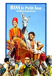 poster Bim (1951)